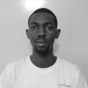 Mamadou Ibrahima Diallo
