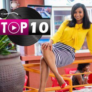 Top 10 TV Show